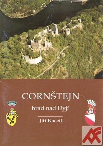 Cornštejn hrad nad Dyjí