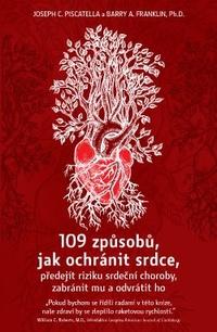 109 způsobů, jak ochránit srdce