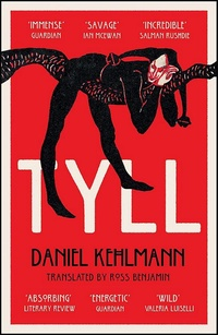 Tyll (angická verzia)