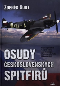 Osudy československých Spitfirů