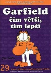 Garfield čím větší, tím lepší 29
