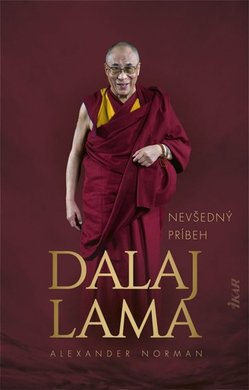 Dalajlama. Nevšedný príbeh