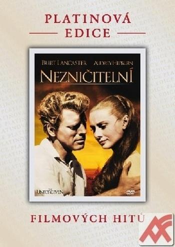Nezničitelní - DVD