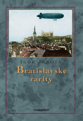 Bratislavské rarity