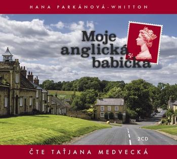 Moje anglická babička - 2 CD (audiokniha)