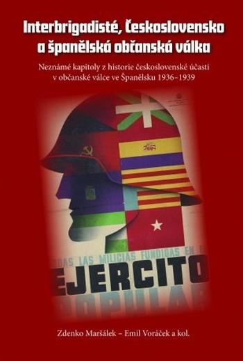 Interbrigadisté, Československo a španělská občanská válka