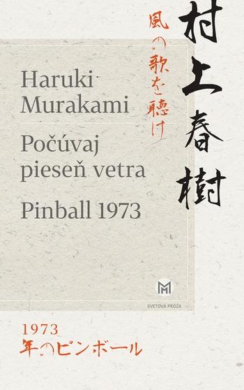 Počúvaj pieseň vetra, Pinball 1973