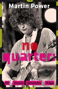 No Quarter: Tři životy Jimmyho Page