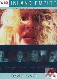 Inland Empire - DVD (Film X II.)