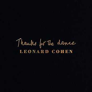 Thanks for the Dance - CD