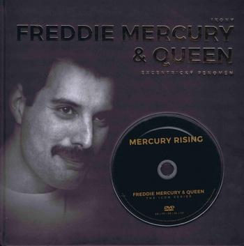 Freddie Mercury & Queen + DVD