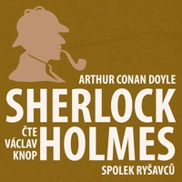 Dobrodružství Sherlocka Holmese 2 - Spolek ryšavců