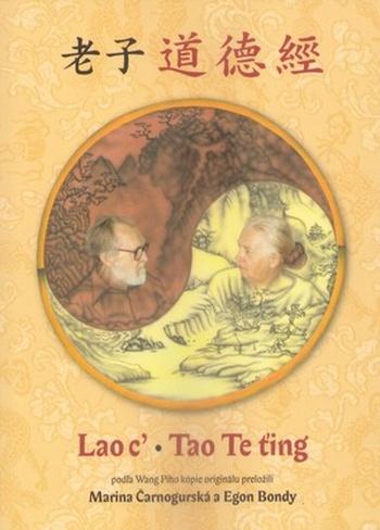 Tao Te ťing (mäkká väzba)