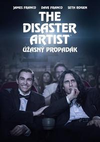 The Disaster Artist: Úžasný propadák - DVD