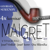 Maigret a přízrak