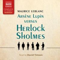 Ars?ne Lupin versus Herlock Sholmes (EN)