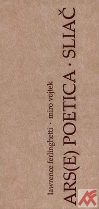 Ars(e) Poetica - Sliač