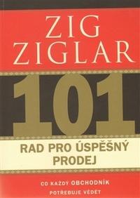 101 rad pro úspěšný prodej