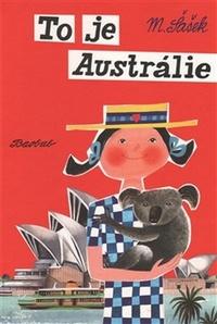To je Austrálie