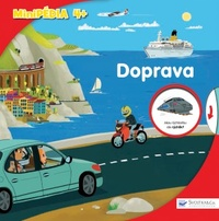 Doprava - Minipédia 4+