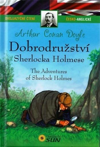 Dobrodružství Sherlocka Holmese / The Adventures of Sherlock Holmes