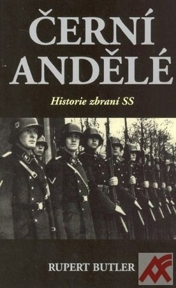 Černí andělé. Historie zbraní SS