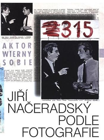 Jiří Načeradský. Podle fotografie