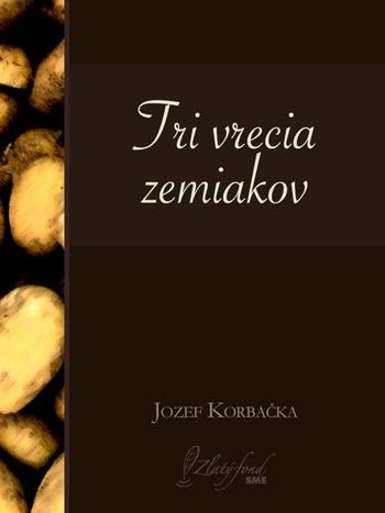 Tri vrecia zemiakov