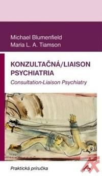 Konzultačná / Liaison psychiatria