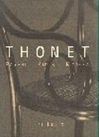 Thonet / Porýní - Vídeň - Morava