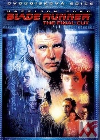 Blade Runner: The Final Cut - 2 DVD