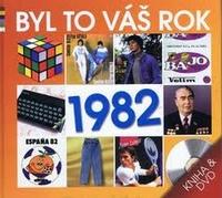 Byl to Váš rok 1982 + DVD