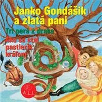 Janko Gondášik a iné