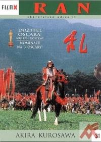 Ran - DVD (Film X II.)
