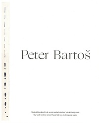 Peter Bartoš
