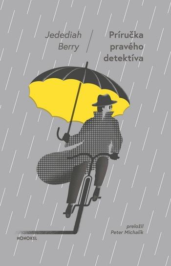 Príručka pravého detektíva