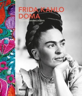 Frida Kahlo doma