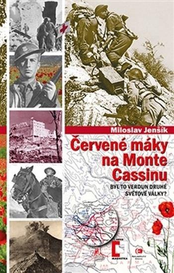 Červené máky na Monte Cassinu. Byl to Verdun druhé světové války?