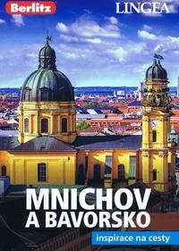 Mnichov a Bavorsko - inspirace na cesty