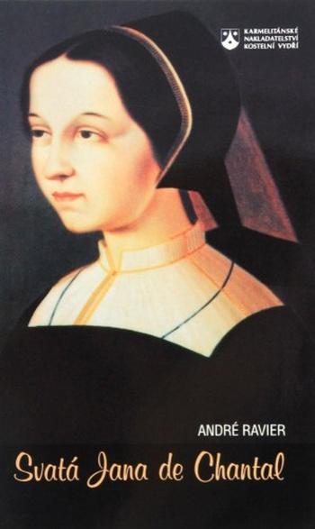 Svatá Jana de Chantal