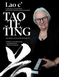 Tao Te Ťing (slovenské vydanie)