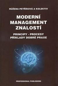 Moderní management znalostí