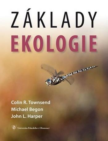Základy ekologie (Essentials of Ecology)