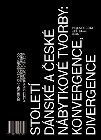 Století dánské a české nábytkové tvorby: konvergence, divergence