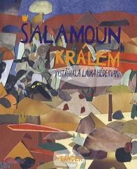 Šalamoun králem
