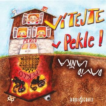 Vítejte v Pekle!