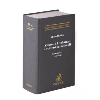 Zákon o konkurze a reštrukturalizácii
