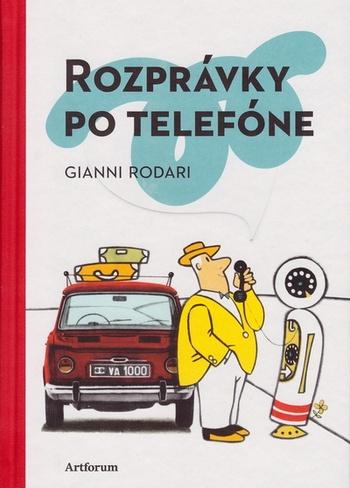 Rozprávky po telefóne