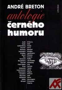 Antologie černého humoru