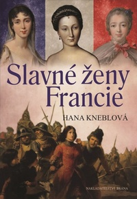 Slavné ženy Francie
